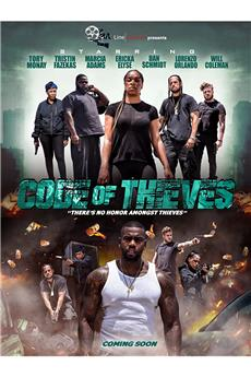 Code of Thieves (2020) 1080p download