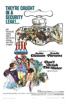 Don't Drink the Water (1969) 1080p download