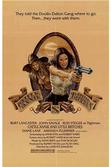 Cattle Annie and Little Britches (1981) 1080p download