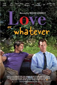 Love or Whatever (2012) 1080p download