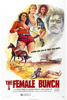 The Female Bunch (1971) 1080p download