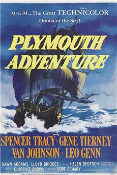 Plymouth Adventure (1952) 1080p download
