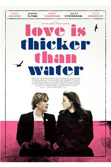 Love Is Thicker Than Water (2017) 1080p download