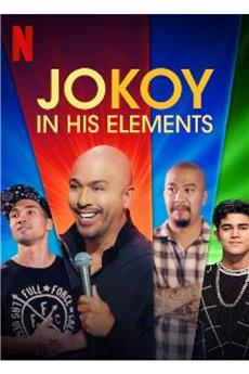 Jo Koy: In His Elements (2020) 1080p download