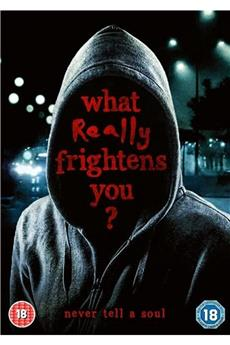 What Really Frightens You? (2009) 1080p download