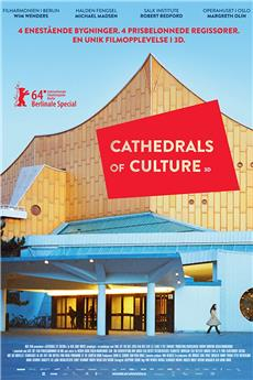 Cathedrals of Culture (2014) 1080p download