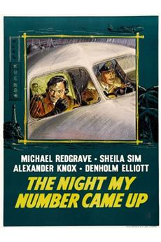 The Night My Number Came Up (1955) download