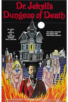 Dr. Jekyll's Dungeon of Death (1979) download