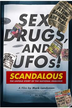 Scandalous: The Untold Story of the National Enquirer (2019) 1080p download