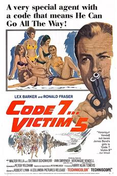 Code 7, Victim 5 (1964) 1080p download