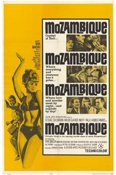 Mozambique (1964) 1080p download