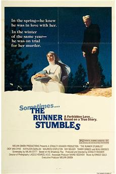 The Runner Stumbles (1979) 1080p download