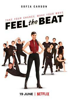 Feel the Beat (2020) 1080p download