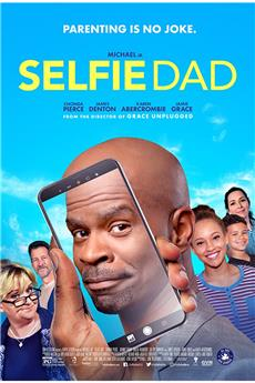 Selfie Dad (2020) 1080p download