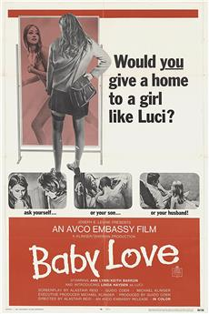 Baby Love (1968) 1080p download
