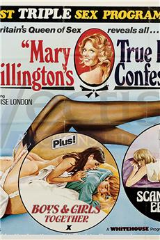 Mary Millington's True Blue Confessions (1980) 1080p download