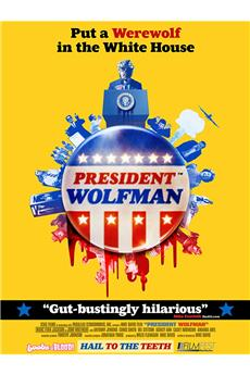 President Wolfman (2012) 1080p download