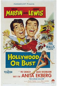 Hollywood or Bust (1956) 1080p download