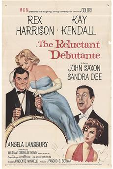 The Reluctant Debutante (1958) 1080p download