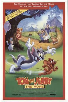 Tom and Jerry: The Movie (1992) 1080p download