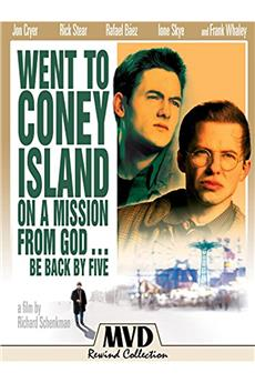 Went to Coney Island on a Mission from God... Be Back by Five (1998) 1080p download
