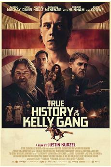 True History of the Kelly Gang (2020) 1080p download