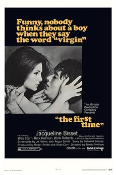 The First Time (1969) 1080p download