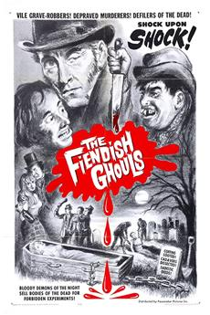The Flesh and the Fiends (1960) 1080p download