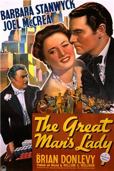The Great Man's Lady (1942) download