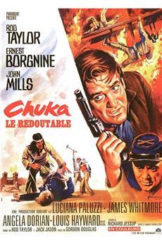 Chuka (1967) download