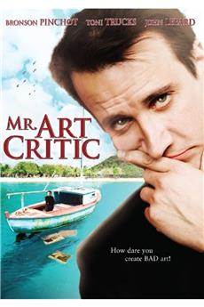 Mr. Art Critic (2008) 1080p download