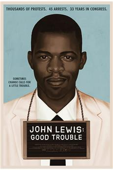 John Lewis: Good Trouble (2020) 1080p download