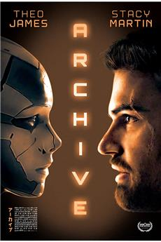 Archive (2020) 1080p download