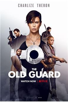 The Old Guard (2020) 1080p download