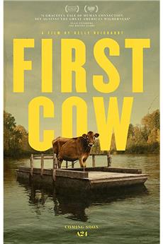 First Cow (2020) 1080p download