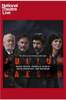 National Theatre Live: Julius Caesar (2018) 1080p download
