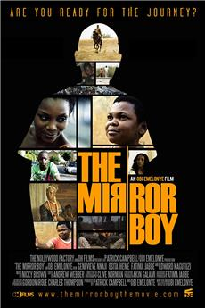 The Mirror Boy (2011) 1080p download