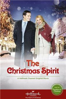 The Christmas Spirit (2013) 1080p download