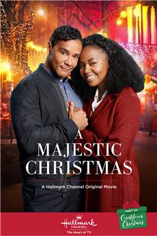 A Majestic Christmas (2018) 1080p download