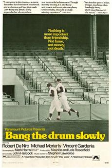 Bang the Drum Slowly (1973) 1080p download