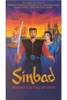 Sinbad: Beyond the Veil of Mists (2000) 1080p download