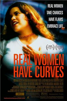 Real Women Have Curves (2002) 1080p download