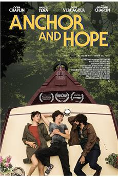 Anchor and Hope (2017) 1080p download