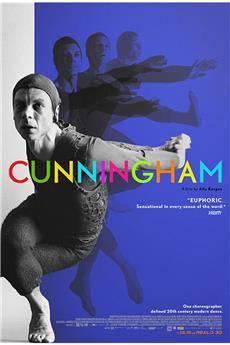 Cunningham (2019) 1080p download