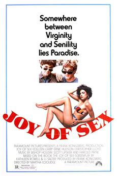 Joy of Sex (1984) 1080p download