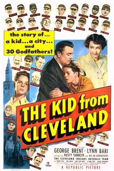 The Kid from Cleveland (1949) 1080p download