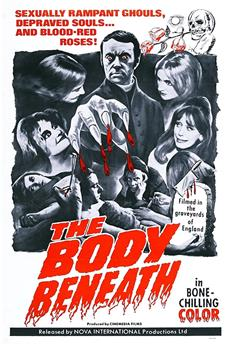 The Body Beneath (1970) 1080p download