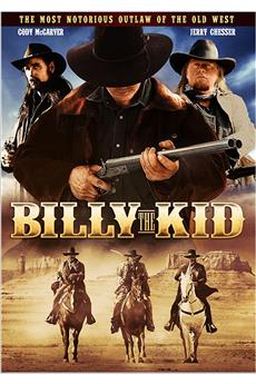 Billy the Kid (2013) 1080p download