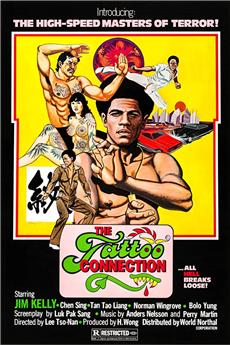 The Tattoo Connection (1978) 1080p download