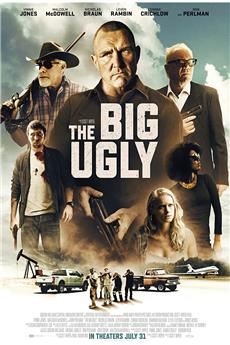 The Big Ugly (2020) 1080p download